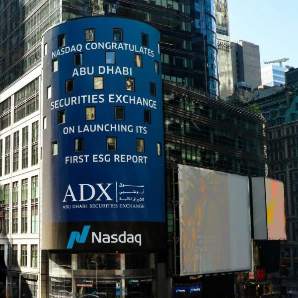 ADX ESG Report - Tower Shot