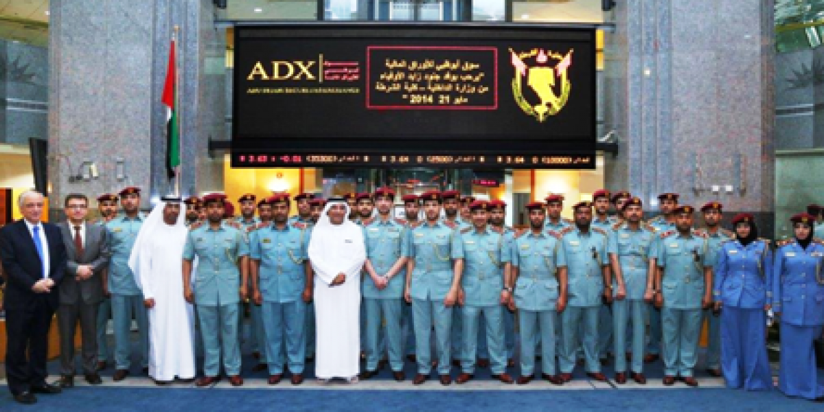 ADX-Organizes-Lecture-for-Police-College