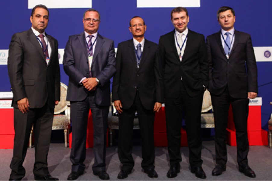 AFE-participated-in-the-second-Turkish-–-Arab-Capi