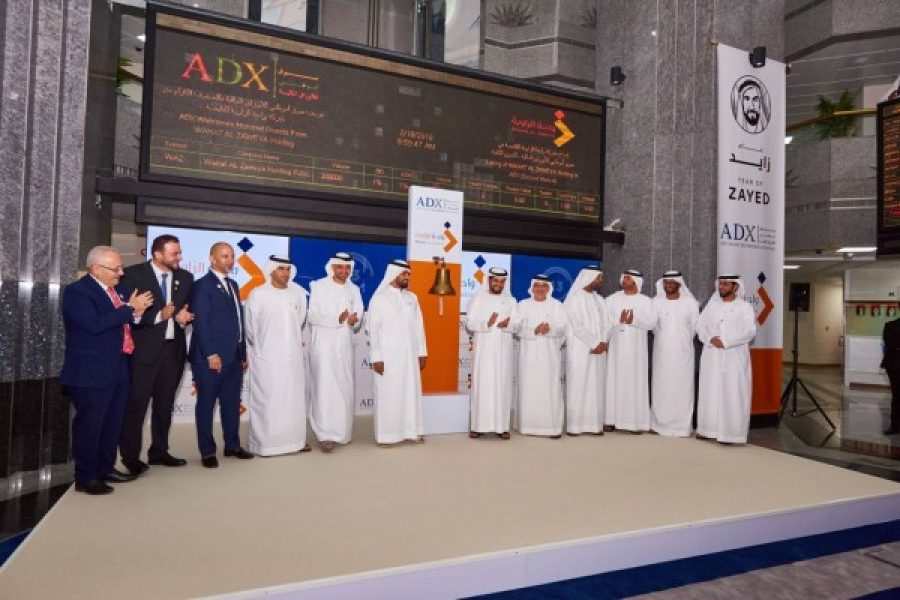 Abu-Dhabi-Securities-Exchange-(ADX)-Announces-List