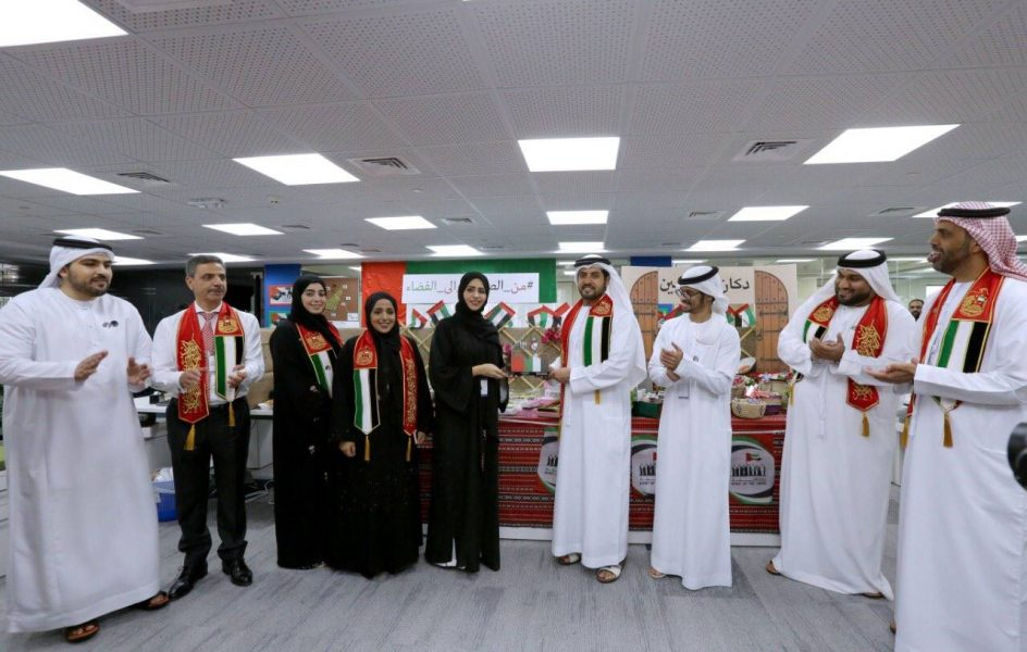 Abu-Dhabi-Securities-Exchange-(ADX)-Celebrates-the