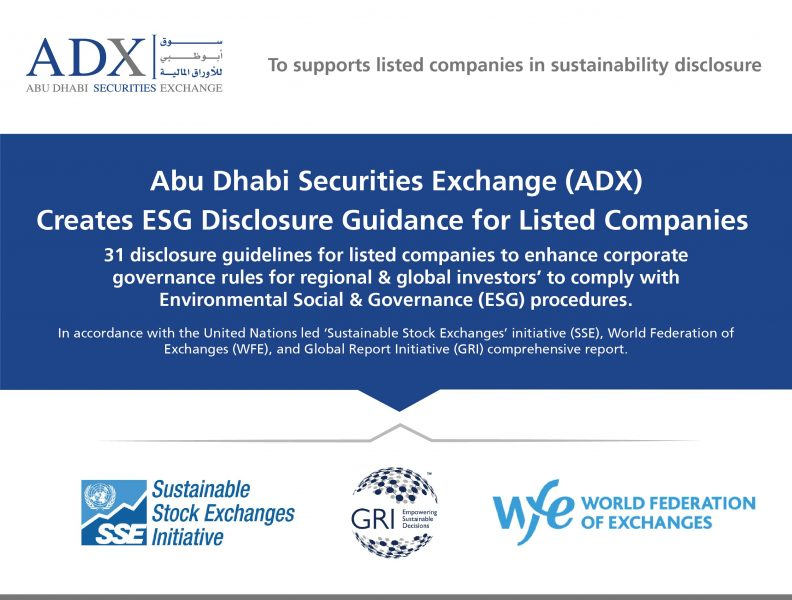 Abu-Dhabi-Securities-Exchange-(ADX)-Creates-Enviro