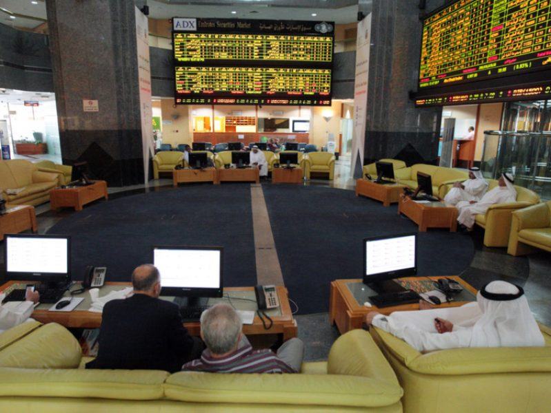 Abu-Dhabi-Securities-Exchange-(ADX)-Reduces-Its-Tr