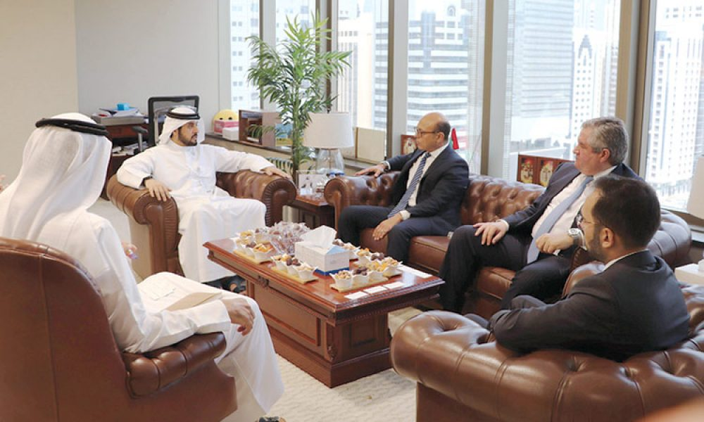 Abu-Dhabi-Securities-Exchange-Meets-with-Morgan-St