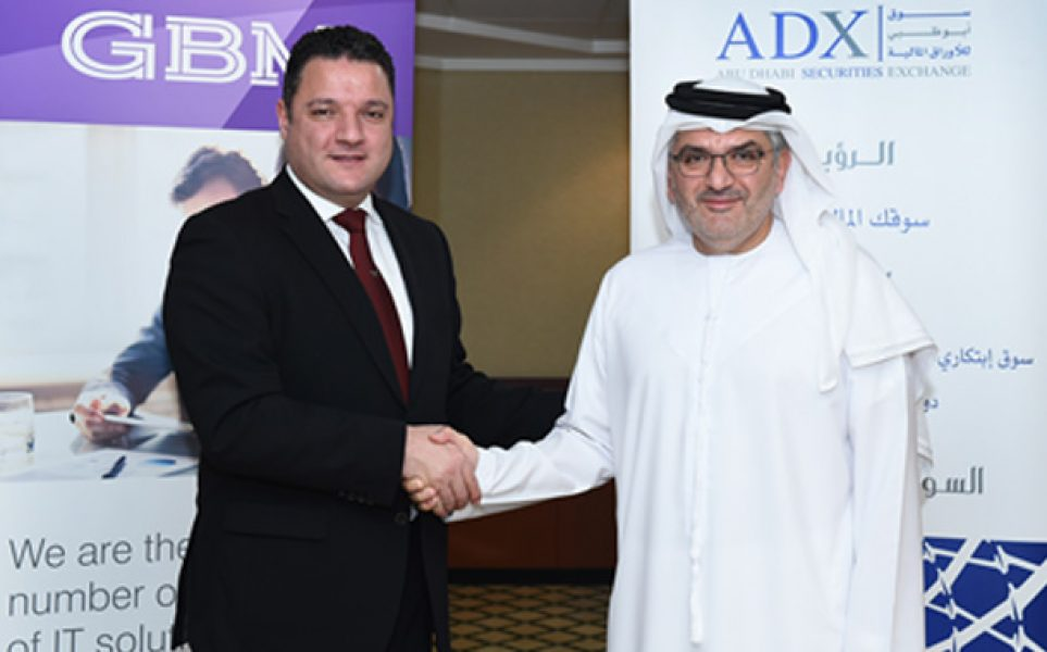 Abu-Dhabi-Securities-Exchange-Selects-GBM-for-Ente