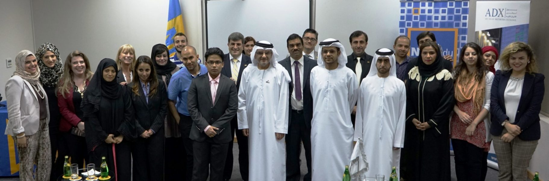 Abu-Dhabi-Securities-Exchange-Sponsors-NYIT-Corpor