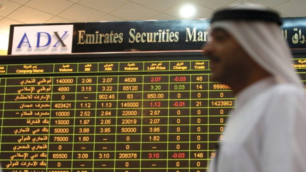 Abu-Dhabi-Securities-Exchanges-(ADX)-to-Participat
