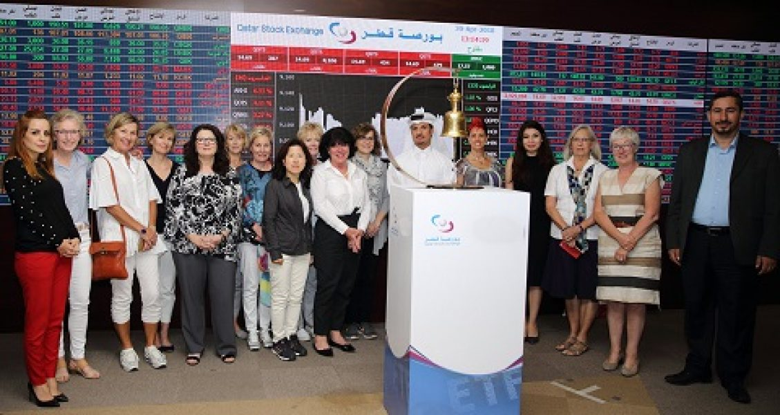 American-Women's-Association-in-Qatar-Rings-Tradin
