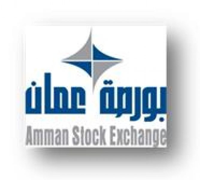 Amman-Stock-Exchange-received-students'-delegation
