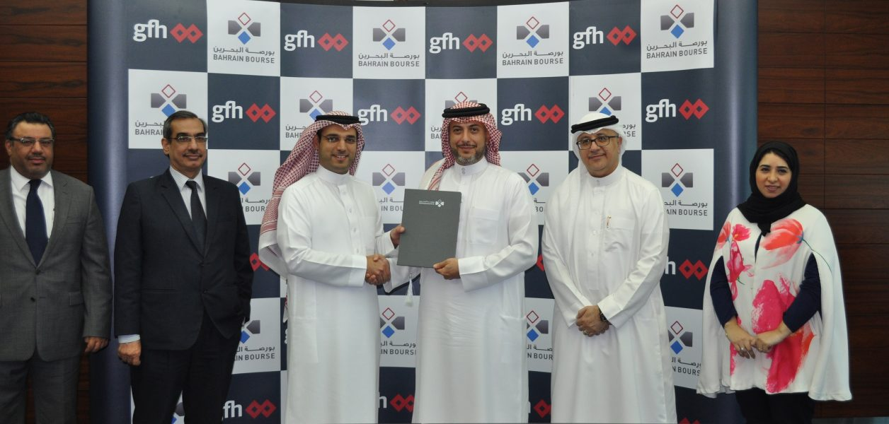 Bahrain-Bourse-Becomes-the-Share-Registrar-for-GFH