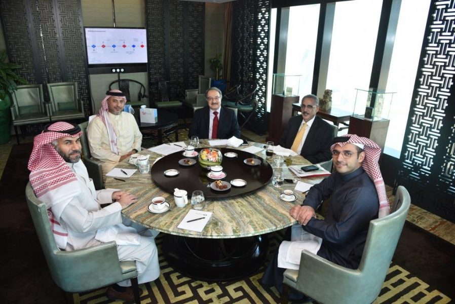 Bahrain-Bourse-Hold-its-2nd-Roundtable-Discussion