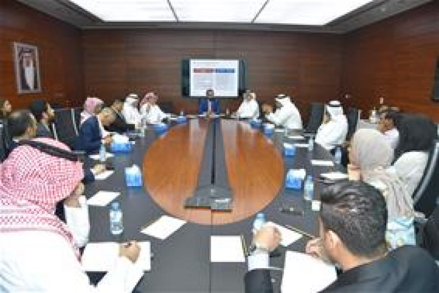 Bahrain-Bourse-Holds-its-3rd-Semi-Annual-Brokers-M