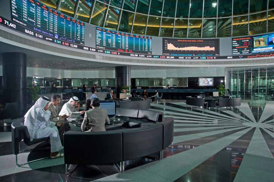 Bahrain-Bourse-Lists-BD150-Million-Government-Deve