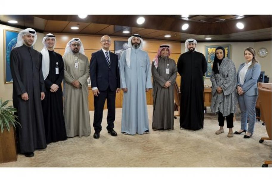 Boursa-Kuwait-Signs-MoU-with-Kuwait-College-of-Sci
