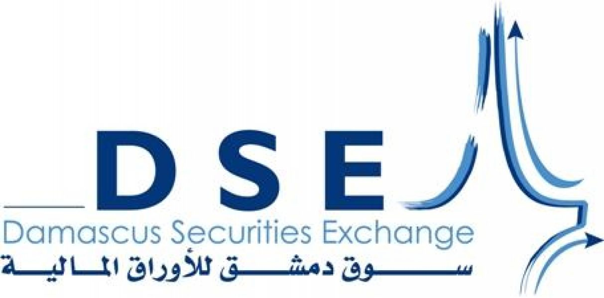 Damascus-Securities-Exchange-Organizes-a-New-Train