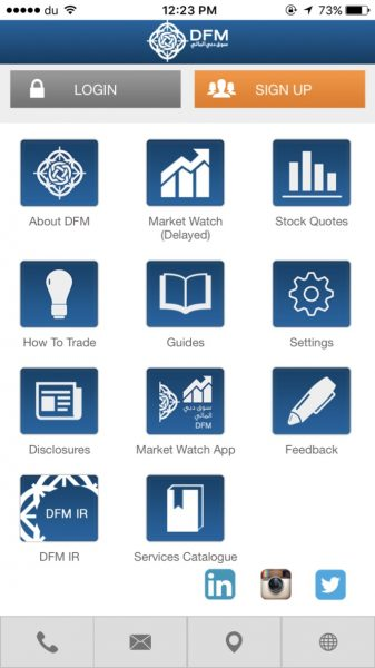 Dubai-Financial-Market's-New-Smart-Phone-Applicati