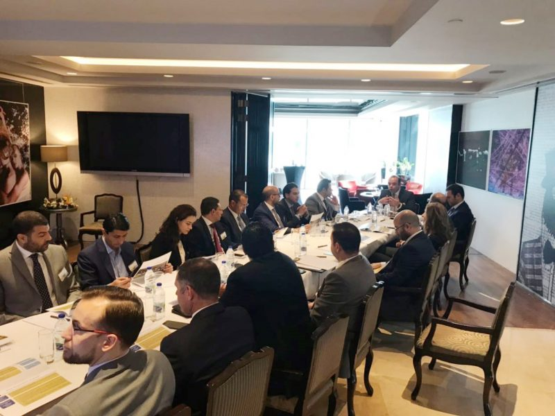 EGX-Chairman-Heads-a-Roundtable-in-Dubai-to-Discus