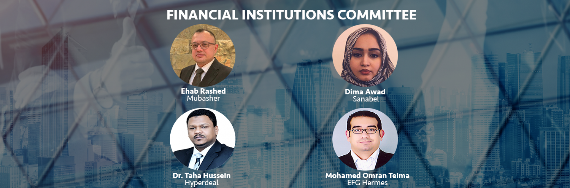FINANCIAL INSTITUTIONS COMMITTEE