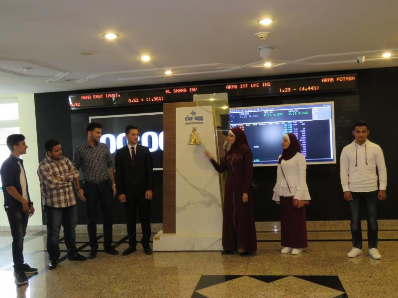 The-Amman-Stock-Exchange-Honors-the-Top-Ranking-St