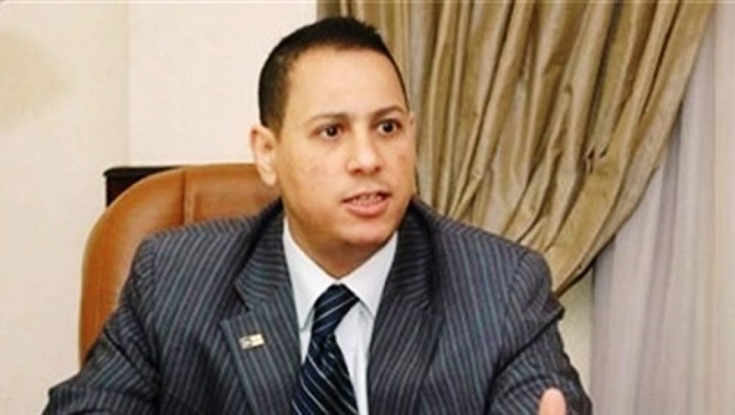 The-Egyptian-Exchange-Chairman-Elected-As-a-Member