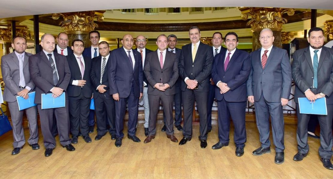 The-Egyptian-Exchange-Launches-EGX-30-TR-Index