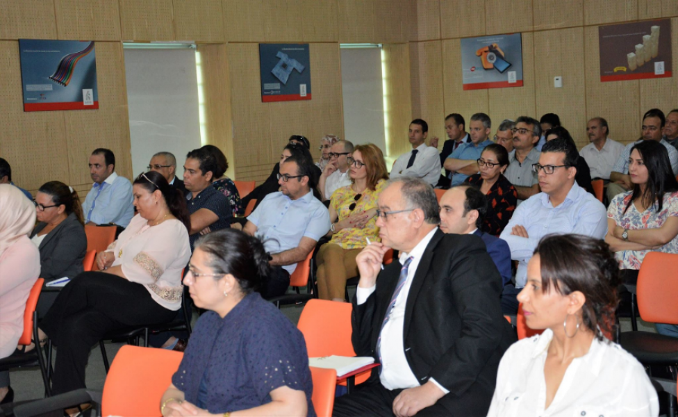 Tunis-Stock-Exchange-Organized-a-Workshop-Related
