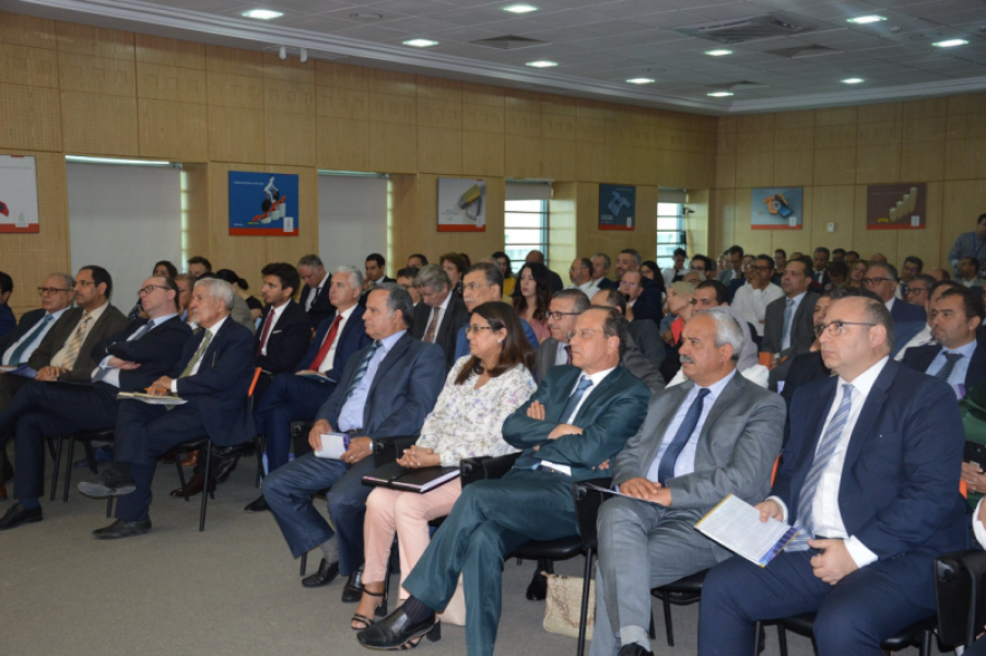 Tunis-Stock-Exchange-Organizes-the-1st-Edition-of