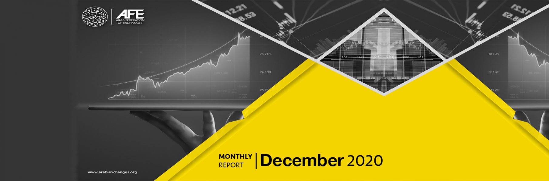 december monthly report